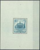 Belgium - 1936