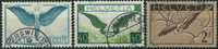 Switzerland - 1924-30