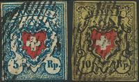 Schweiz - 1850
