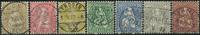 Switzerland - 1867-78