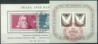 Switzerland - 1945-48