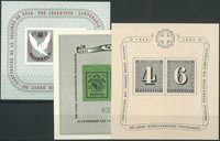 Switzerland - 1942-45