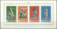 Switzerland - 1940