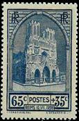 France 1938 - YT 399 - Cancelled