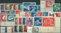 DDR - Parti - 1949-58