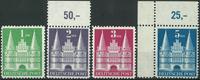 Tyskland - Zoner - 1948-49