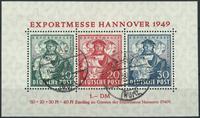 Tyskland - Zoner - 1949