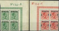 Danmark - Porto - 1921