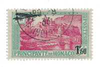 Monaco - YT A1 - Cancelled