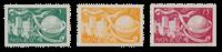 Monaco - YT 332/33 - Mint