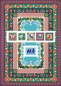 Sweden - Christmas 2017 angels - Mint collector's sheet