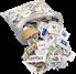 Tyskland - Kilovare - 3 kg billedmærker