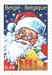 Belgien - Jul 2005 - Postfrisk frimærke