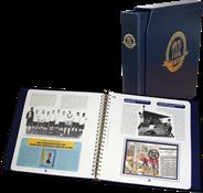 Centenaire de FIFA en 2004 collection football officielle
