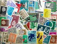 Netherlands - Duplicate lot
