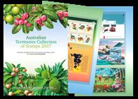 Australske områder - Årsmappe 2017 - Årsmappe 2017
