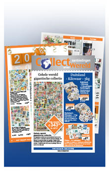 Collect Wereld - NF1801