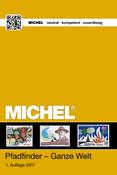 Michel Motivkatalog Spejdere 2018 Hele Verden