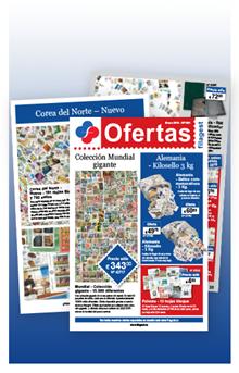 Ofertas Filagest - SP1801