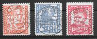colonias alemanas en 1945 - AFA 21-23 - USADO