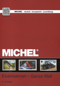 Michel - Ferrocarriles 2017