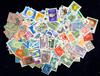 Finland - frimærkepakke 300 forskellige stemplet