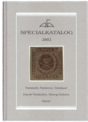 AFA Spec. katalog. 2002