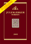 Julemærkekatalog Norden 2005