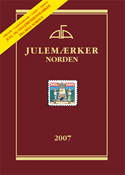 AFA Chrismas stamp catalogue 2007