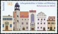 Germany - UNESCO 2009 - Mint 1v