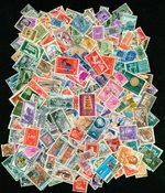 Italie 500 timbres