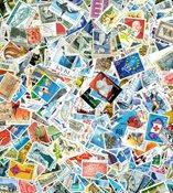 700 Islande - Paquets de timbres