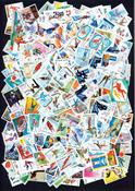 250 Jeux Olympiques d´Hiver