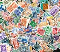 300 Colonies italiennes - Paquets de timbres
