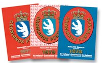 Groenland coll ann 1977-1979