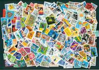 France 200 timbres 2000-2004 - Paquets de timbres