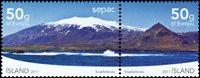 Islande - Sepac - Timbre neuf