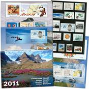 Groenland - Coll. annuelle 2011 - Coll. annuelle