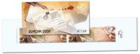 Grækenland - Europa 2008 - Postfrisk frimærkehæfte