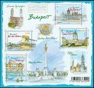 法国首都系列,布达佩斯