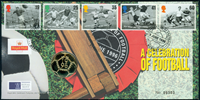 Great Britain - Football - Numiscover - Philatelic numiscover