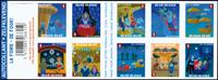 Belgique - Parc d'attractions - Carnet neuf