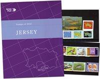 Jersey - Livre annuel 2010 - Livre Annuel