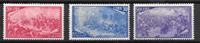 Italia 1948 - AFA 681-83 - Käyttämätön