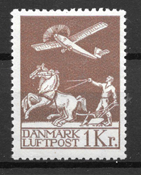 Danemark 1929 - AFA 182 - Neuf avec charniere