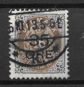 Danemark 1912 - AFA 60 - Oblitéré