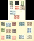 Grønland - Samling - 1938-63