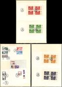 Suède - EPJ - 1973-76