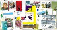 Australie - Paquet de timbres - Neuf