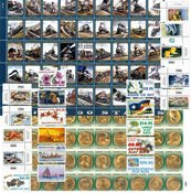 Îles Marshall - Paquet de timbres – Neuf